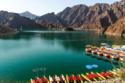 Hatta Dam - Dubai