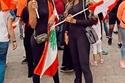 Beauty in spite of unrest in Lebanon 1