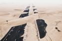 20 amazing aerial photos showing the desert dominating Dubai2