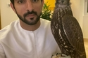 Crown Prince of Dubai turned 38 today 2