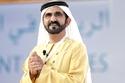 Mohammed bin Rashid ; Finance, economics, business & careers