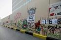 Photos of the week: Graffiti Art in Lebanon