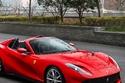 Sheikh Hamad bin Hamdan Al Nahyan- Ferrari