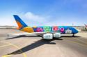 A380 Expo