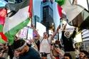 Palestinians Celebrate Truce 2