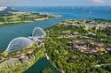 Singapore ; 97,056 $