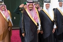 Saudi Arabia's royal family: $1.4 trillion