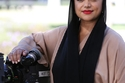 Nayla Al Khaja - Founder of D-Seven Motion Pictures
