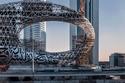 The New Museum of the Future in Dubai 1