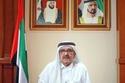 The Late Sheikh Hamdan