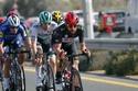 Ireland's Sam Bennett wins Dubai stage of UAE Tour
