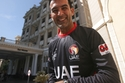 Mohammad Tauqir ; Emirati cricketer