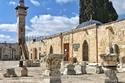 Al Aqsa Mosque outer area