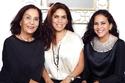Azza Fahmy, Amina & Fatma Ghali - Azza Fahmy Jewellery