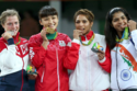 Emotions at the Tokyo Olympics 2020