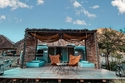 Glamping in Hatta Sedr Trailers