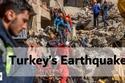 Turkey's Earthquake