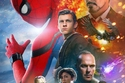 10. Spider Man Homecoming