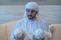 Sheikh Hamdan bin Mohammed Al Maktoum of Dubai