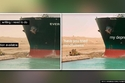 Funny Memes About Evergreen Ship in Suez Canal 2