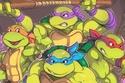 9. Teenage Mutant Ninja Turtles