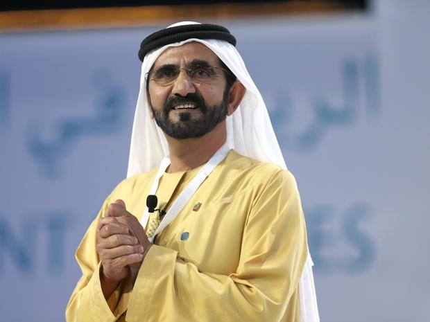 Sheikh Mohammed launches National Behavioral Reward Program