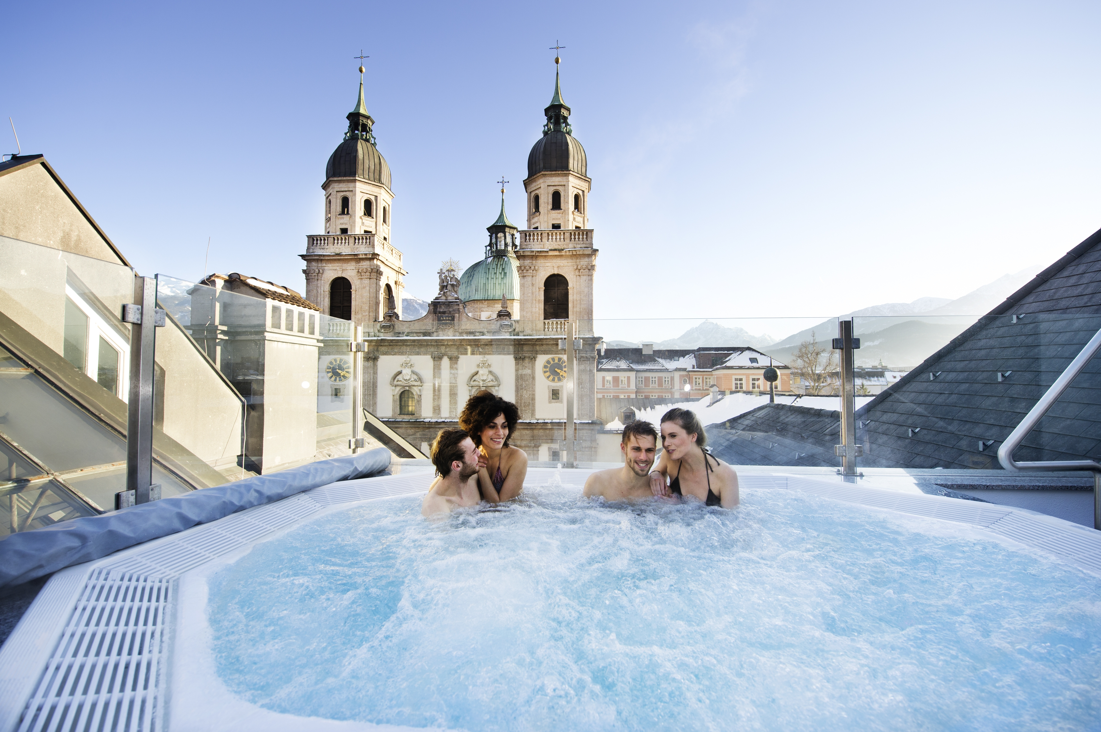 Here's Why Innsbruck Is The Perfect Summer Destination