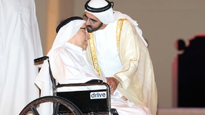 Expo 2020 Renames A Gallery After Sheikh Mohammed