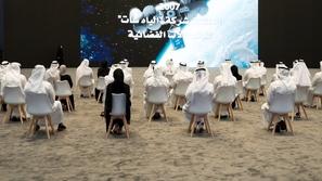UAE Launches New Project to Explore Venus