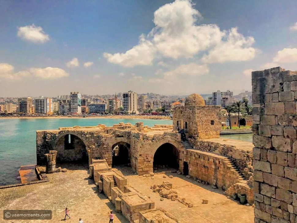 12 oldest continuously inhabited cities