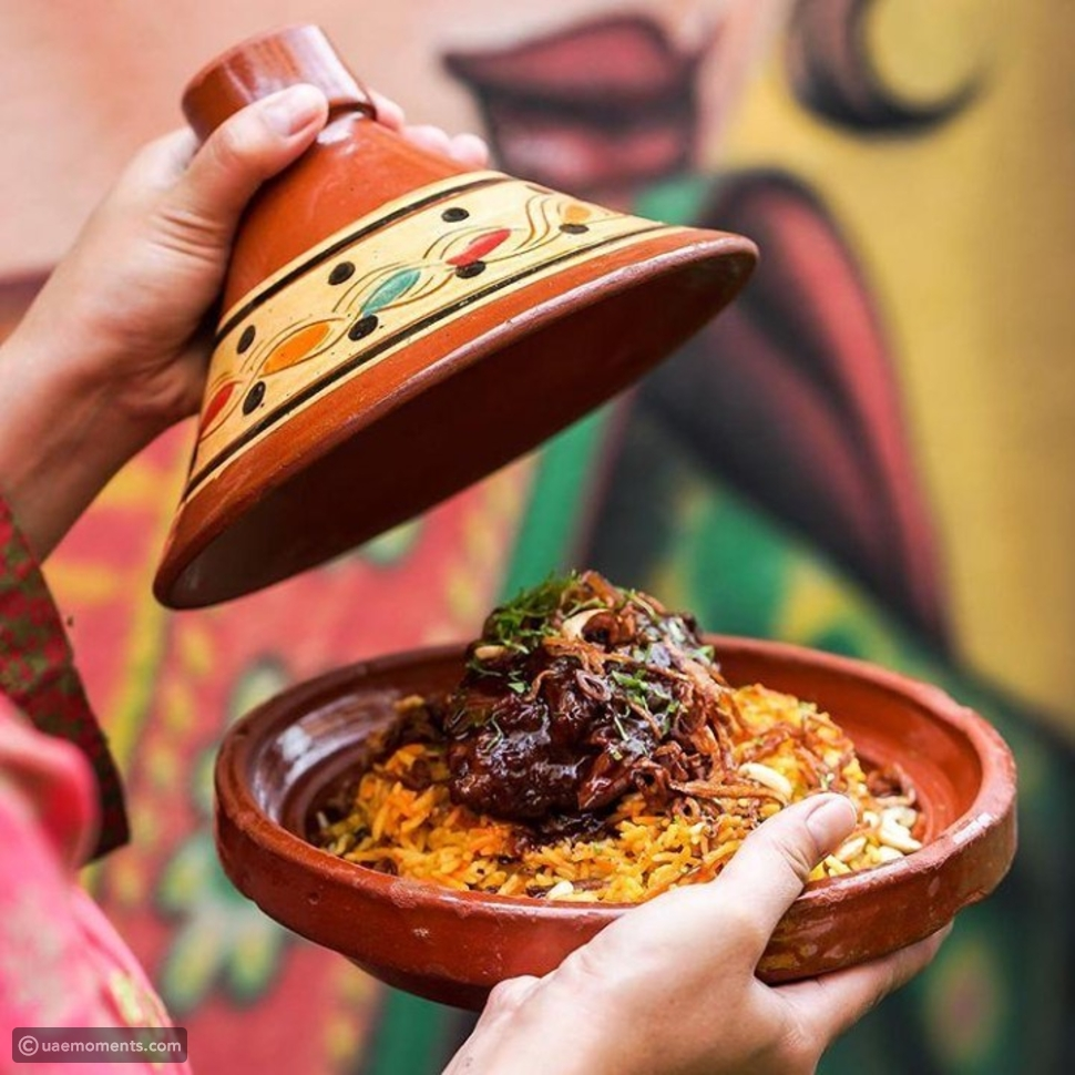 Everything You Need to Know About Dubai Food Festival