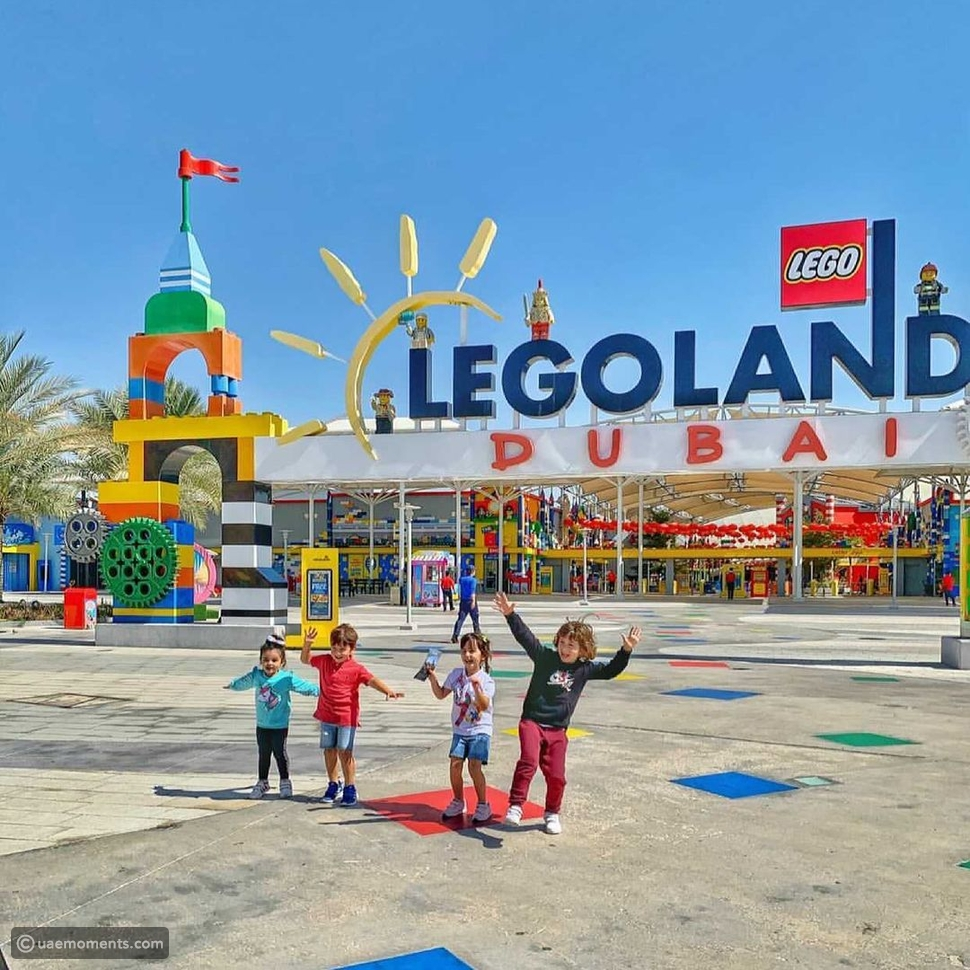 Fun Offers for the Family on Emirati Children's Day
