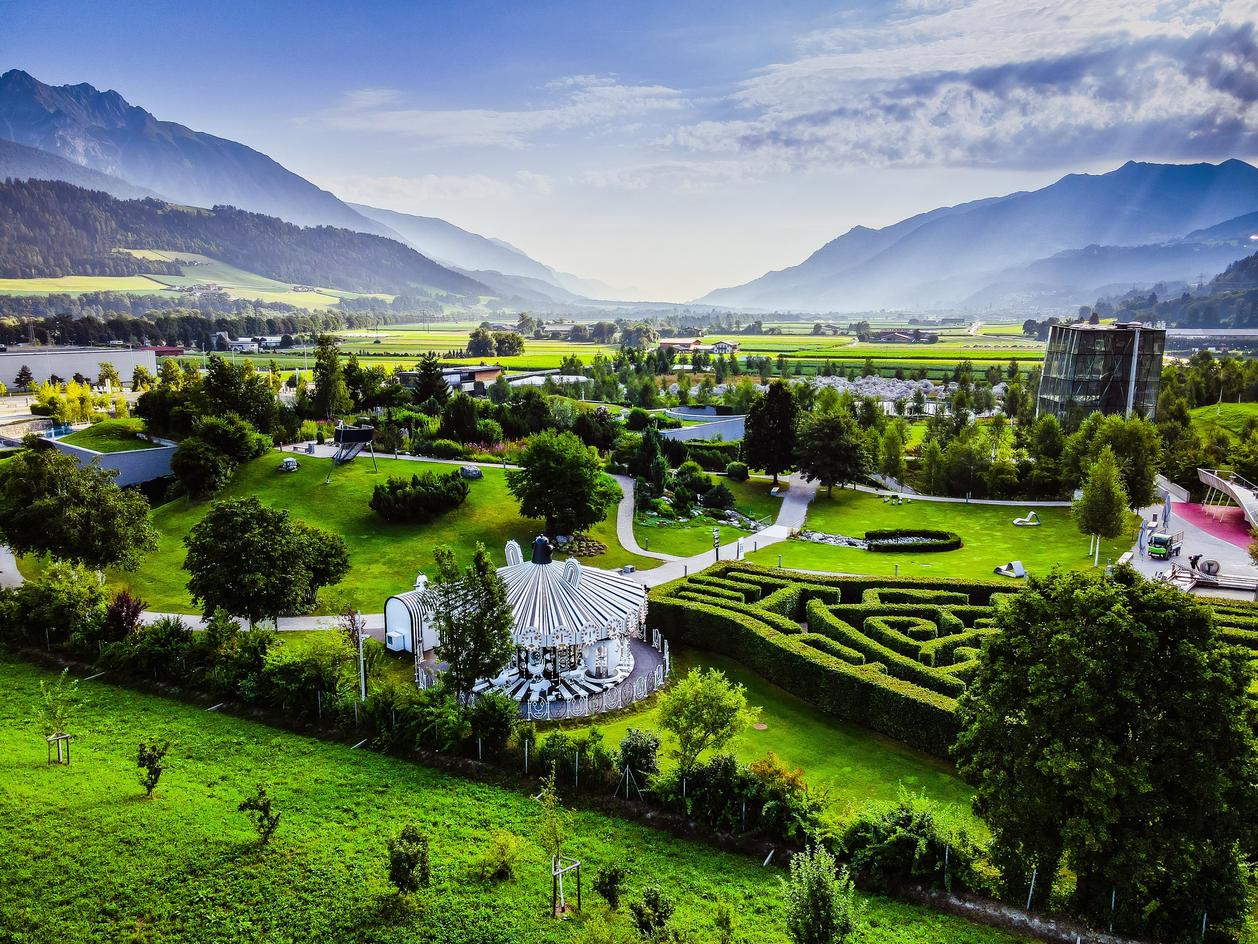 Head to Innsbruck For an Unforgettable Family Holiday