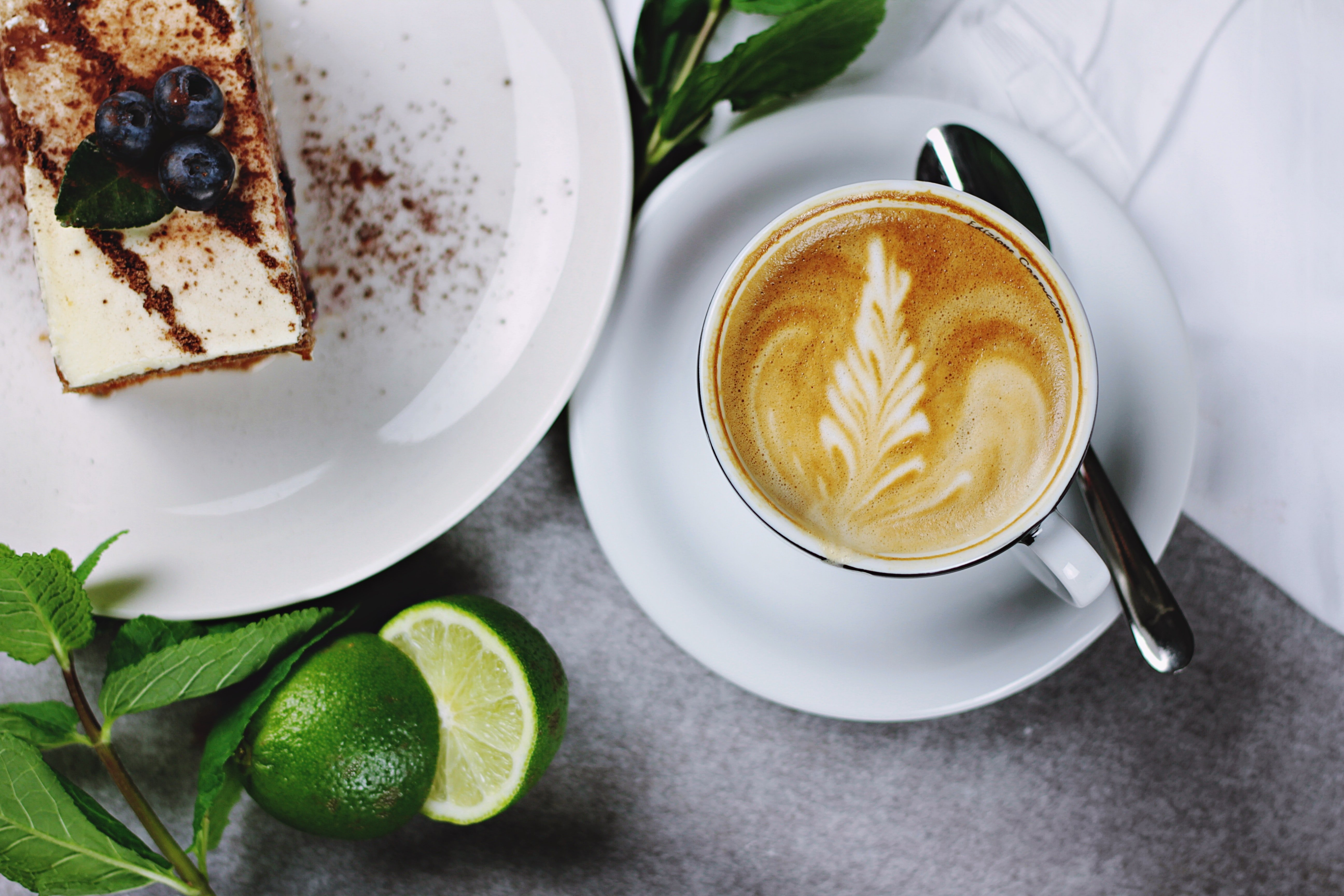 6 Best Cafes In Dubai To Enjoy Food And Coffee