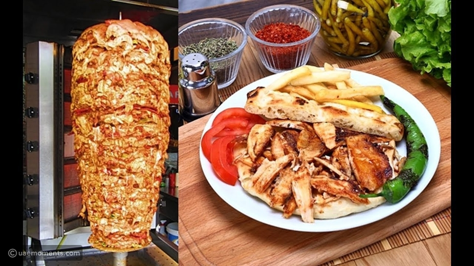 Do you love Shawarma? Here is a brief history