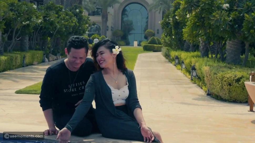 Dubai-Based Filipino Film Hits Streaming Service
