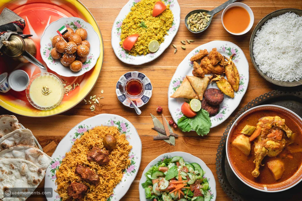 Favorite Dining Spots for 10 Year Olds in Dubai