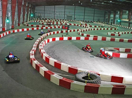 Best Indoor Activities for Summer in Dubai