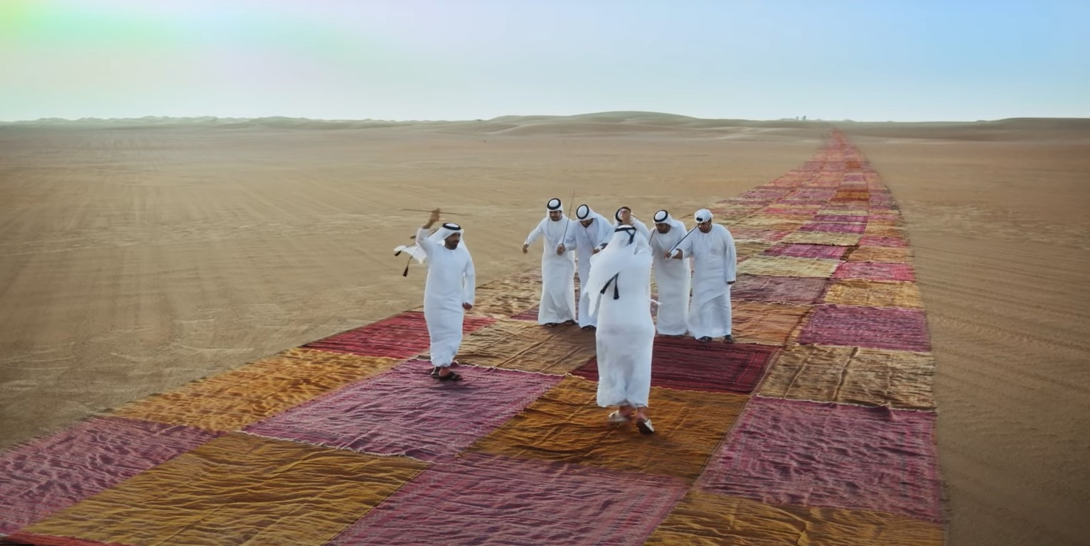 'This Is Our Time' Expo 2020 Dubai Official Song!