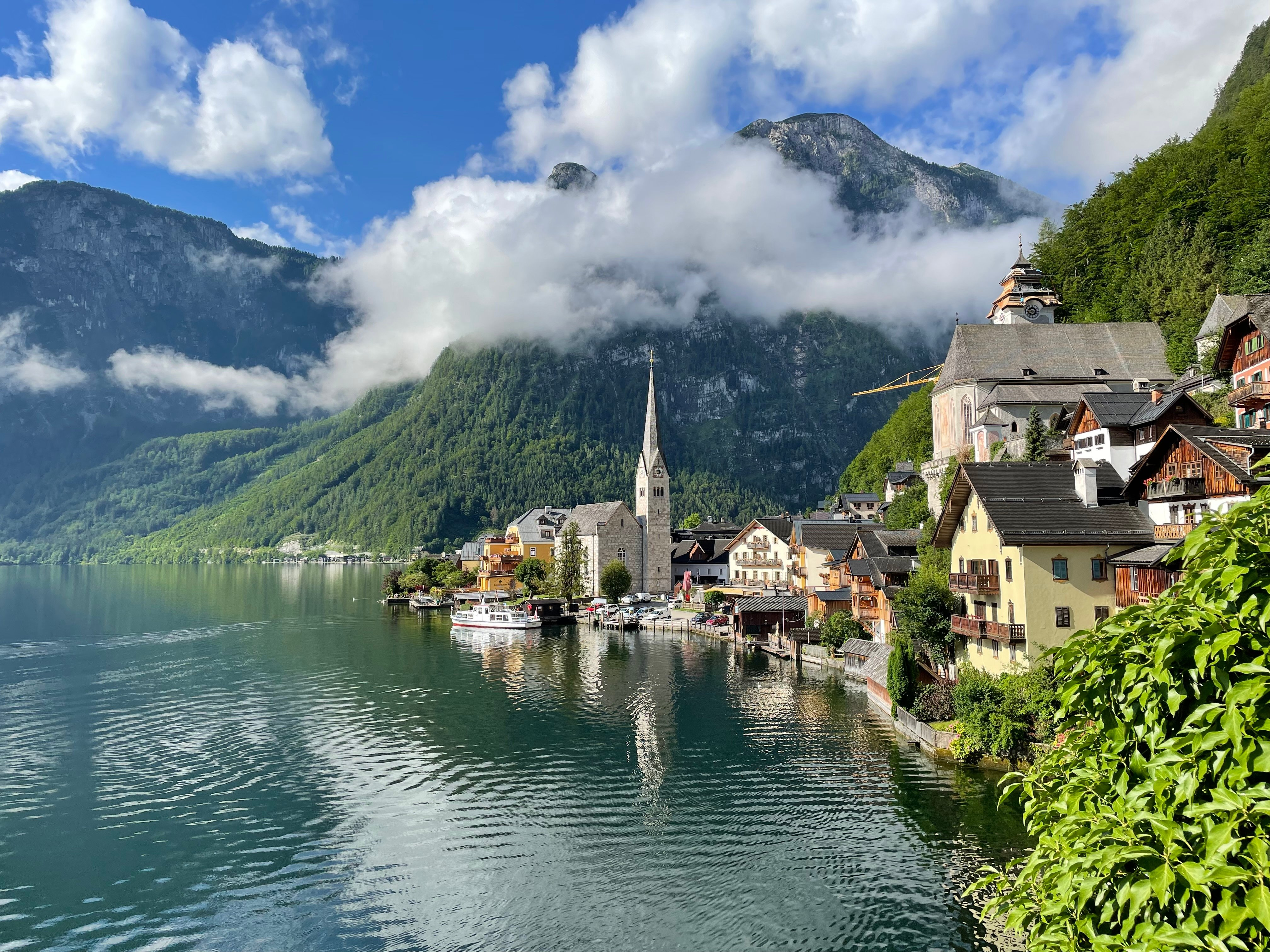 Magical Villages You Must Visit in Austria