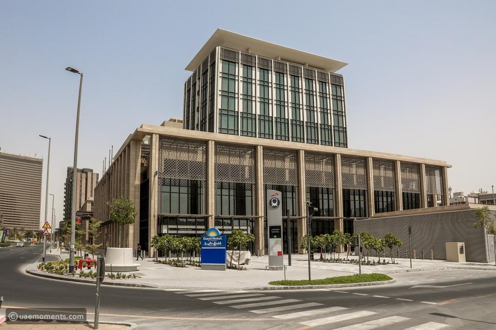 WYNDHAM DEBUTS DAYS HOTEL BY WYNDHAM BRAND IN UAE
