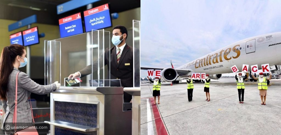 #Breaking: Emirates FULL Salaries For Airline Employees