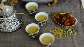 Arabic Coffee. History, Preparation, Health Benefits & Etiquette