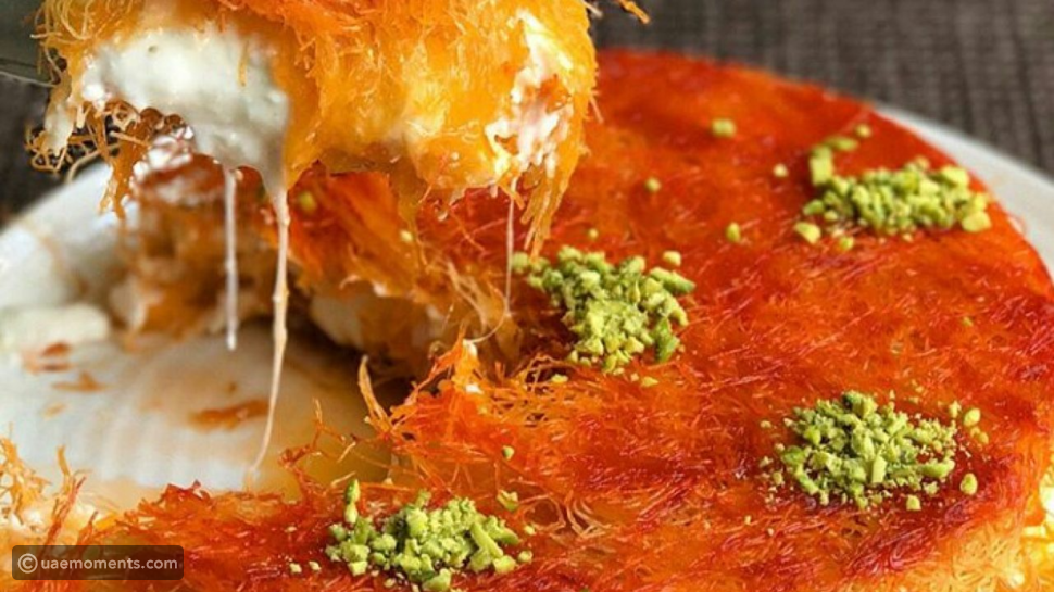 10 Traditional Iftar Desserts To Try This Ramadan 2021