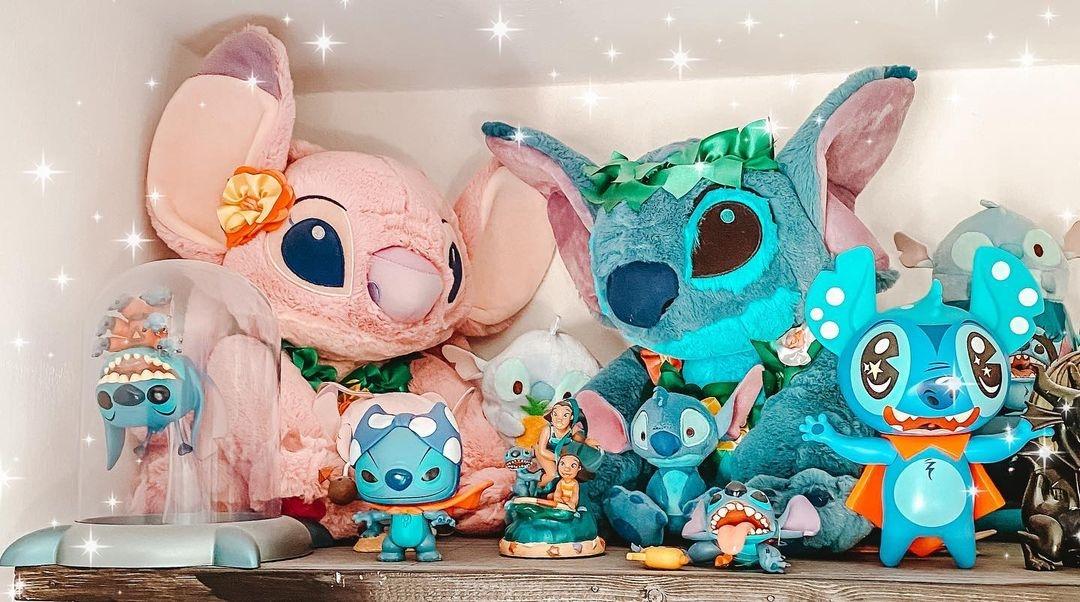 Disney Opens 3 Shop-In-Shops in the UAE