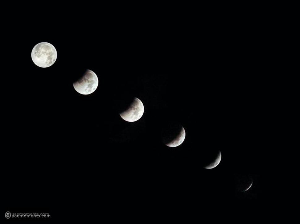UAE Moon-sighting Committee to Meet Today
