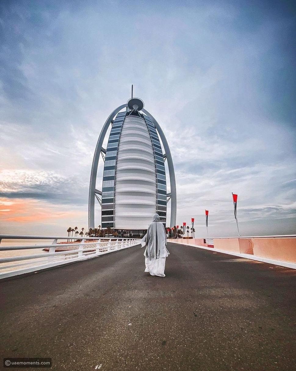 7 Best Staycation Ideas in the UAE