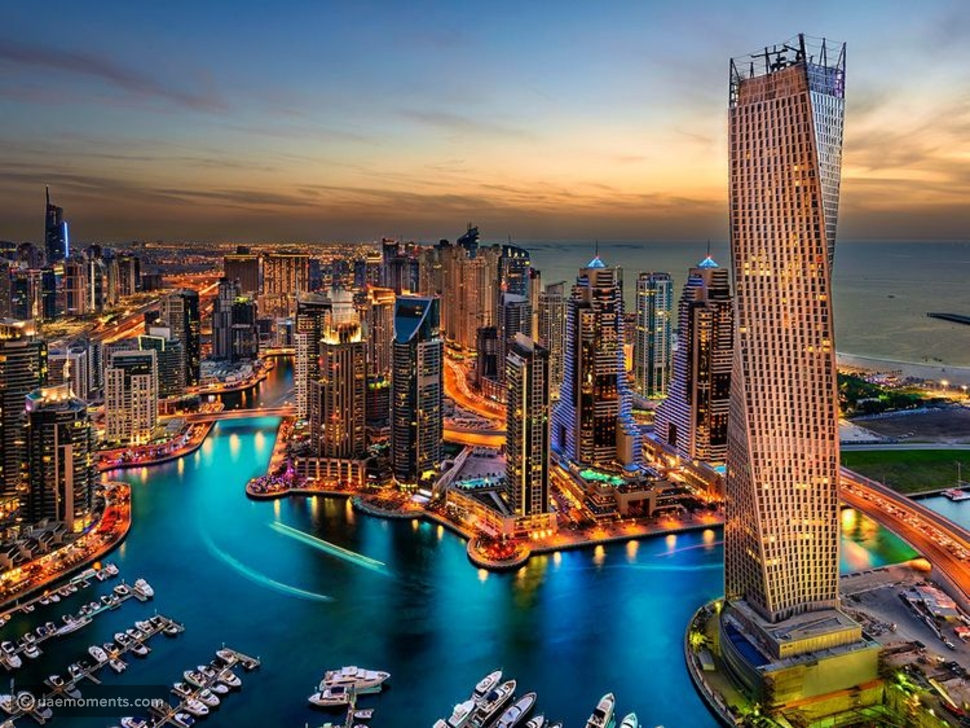 The Best Areas For Rent in Dubai