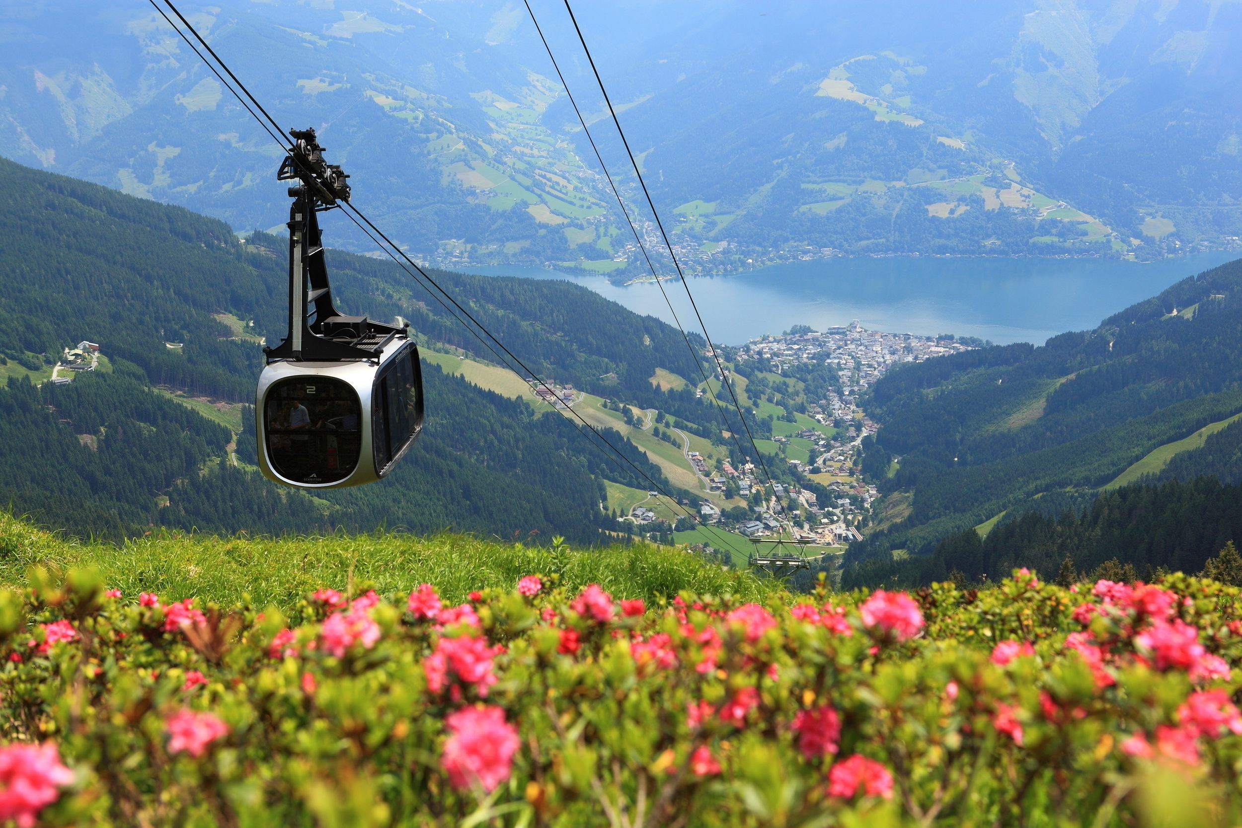 10 Reasons to Try Out Hiking in Austria!