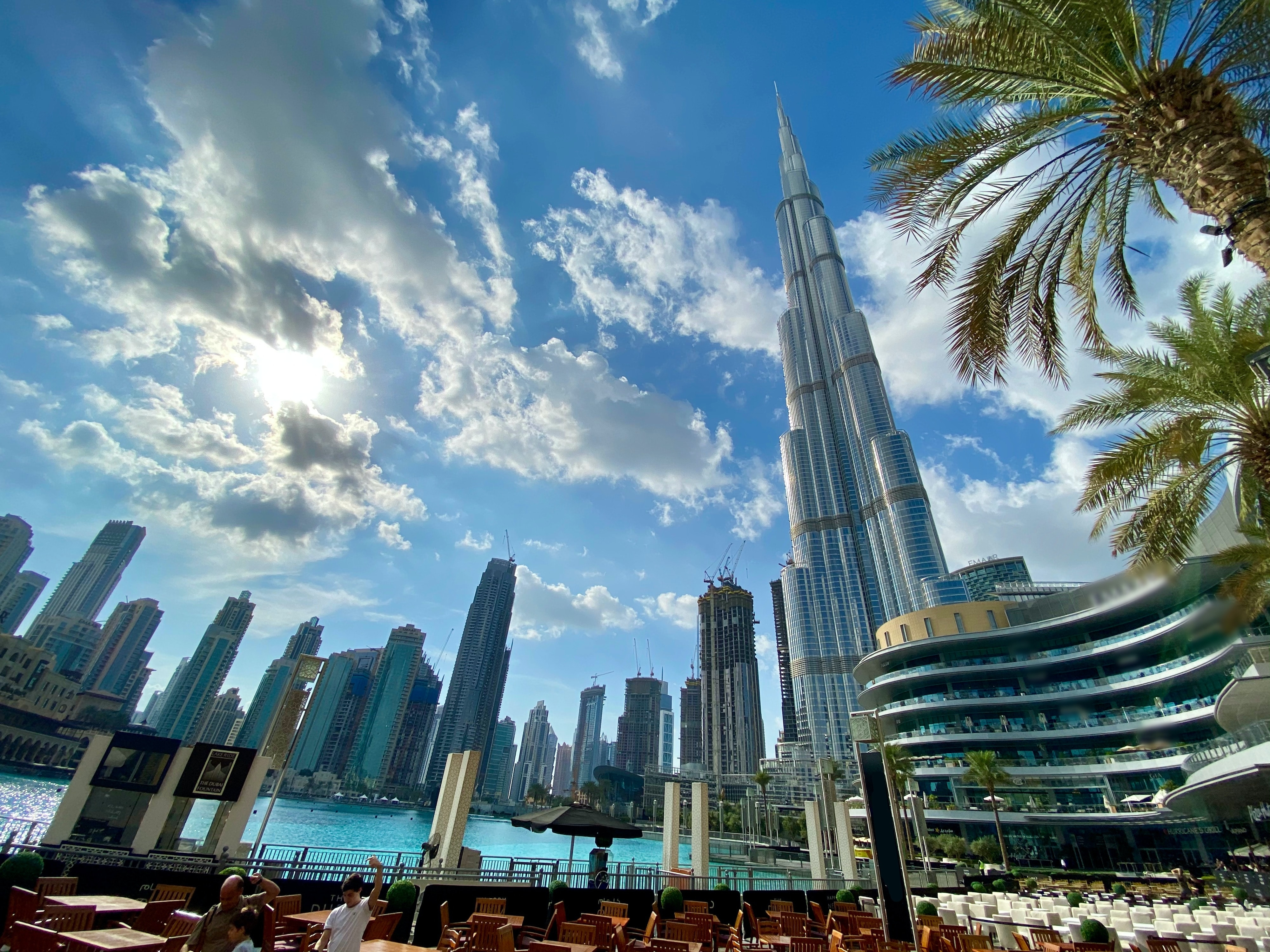 The 5 Most Popular Arab Countries Between Travellers
